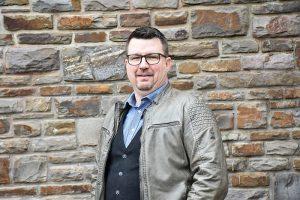 FWG Oberfell Bewerberliste Kommunalwahl 2019 Lars Sarow