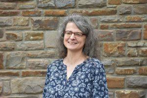 FWG Oberfell Bewerberliste Kommunalwahl 2019 Tanja Steffes