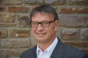 FWG Oberfell Bewerber Bürgermeister 2019 Walter Uhrmacher